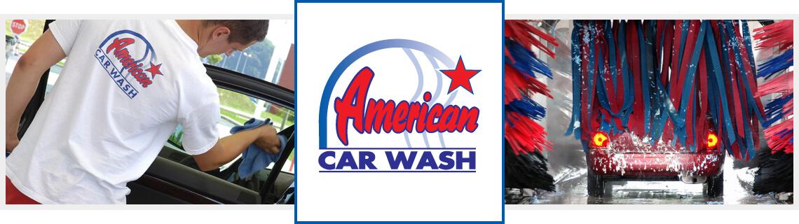 concept american car wash professionnels nettoyage automobile. Black Bedroom Furniture Sets. Home Design Ideas